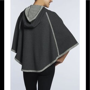 Fabletics Hooded Poncho